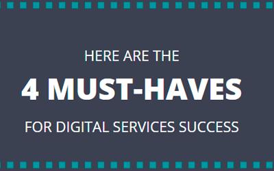 Telecom:The Enabler for Digital Transformation